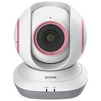 Видеоняня D-Link DCS-855L беспроводная облачная сетевая HD-камера