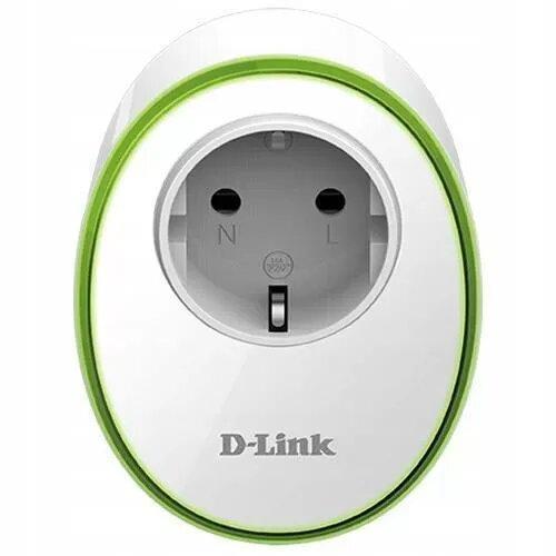 Смарт розетка D-Link  Dsp-w115