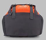 Туристический рюкзак походной вместительный JDXFend спортивный рюкзак Черный, фото 2