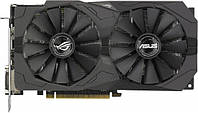 Asus Radeon RX 570 ROG Strix 4GB (ROG-STRIX-RX570-4G-GAMING), фото 1