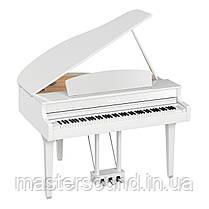 Цифрове фортепіано Yamaha Clavinova CLP-795GP (Polished White)