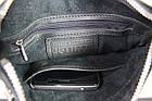 Сумка мужская кожаная планшетка SULLIVAN smvp69(22) черная, фото 3
