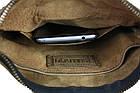 Сумка мужская кожаная планшетка SULLIVAN smvp79(25) оливковая, фото 7