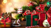 Рождественская скидка в размере 7% на всю обувь с 03-10 января.