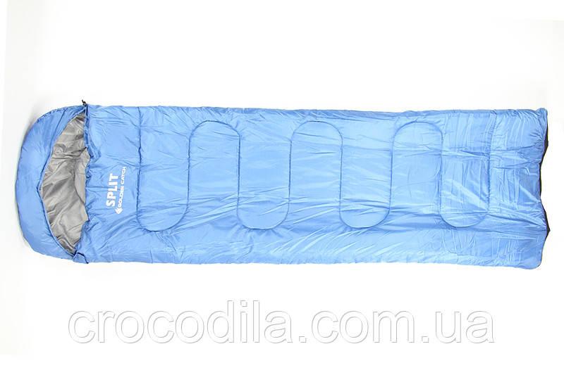 Спальный мешок GC Split 220 х 75 см