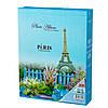 """Альбом для фотографій """"Eiffel Tower"""" (200 фото 13*18)"""
