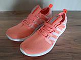 Кроссовки распродажа АКЦИЯ последние размеры Adidas 550 грн 41(26см), люкс копия, фото 3