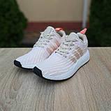 Кросівки розпродаж АКЦІЯ останні розміри Adidas 650 грн 37(23.5 см), люкс копія, фото 3