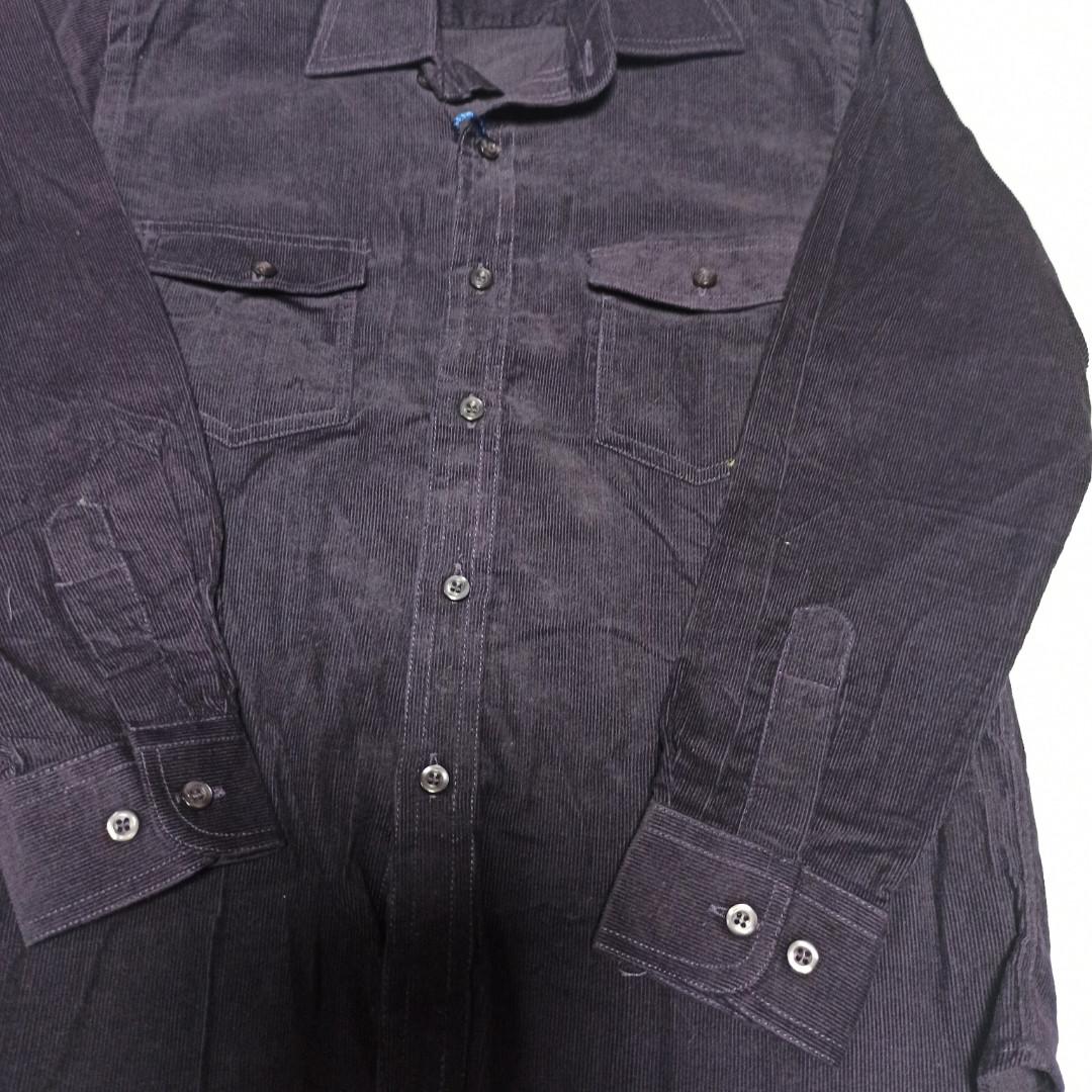 Рубашка модная нарядная красивая стильная классическая вельветовая для мальчика.