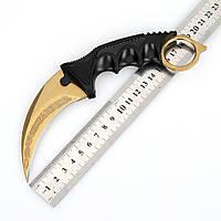 Нож Керамбит CS:GO DRAGON LORE Заточенный