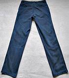 Мужские свободные классические джинсы Б/У. Размер 48-50  W32 / L34, фото 6