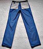 Мужские свободные классические джинсы Б/У. Размер 48-50  W32 / L34, фото 9