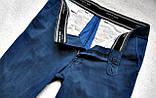 Мужские свободные классические джинсы Б/У. Размер 48-50  W32 / L34, фото 4