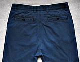 Мужские свободные классические джинсы Б/У. Размер 48-50  W32 / L34, фото 7
