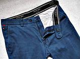 Мужские свободные классические джинсы Б/У. Размер 48-50  W32 / L34, фото 3