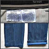 Мужские свободные классические джинсы Б/У. Размер 48-50  W32 / L34, фото 10