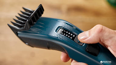 Машинка для стрижки Philips Hairclipper Series 3000 HC3505/15, фото 3