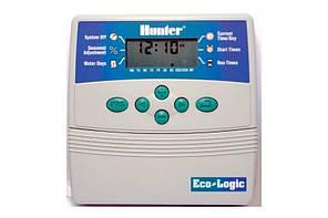Электронный контроллер полива Hunter ELC 601i-E(внутренний) на 6 зон