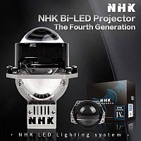 Светодиодные Линзы NHK Bi-LED IV Generation 50/55W