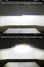 Светодиодные Линзы NHK Bi-LED IV Generation 50/55W, фото 2
