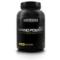Аминокислоты NutraBolics Amino Power 2000 - 325 таб