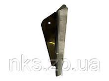 Лопатка права 280 мм Gaspardo