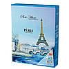 """Альбом для фотографий """"France"""" (200 фото 13*18)"""