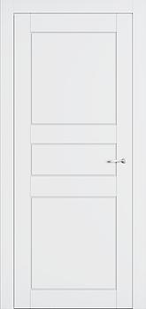 Межкомнатные двери Omega серия Allure модель Ницца ПГ