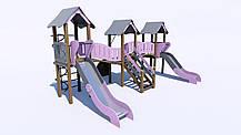 Детские игровые комплексы от 7 до 12 лет IК-6.28, фото 3