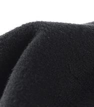 Чоловічі рукавиці еластичні Golovejoy сенсорні чорні водонепроникні рукавички, фото 3