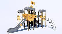 Детский игровой комплекс от 7 до 12 лет IК-6.50, фото 2