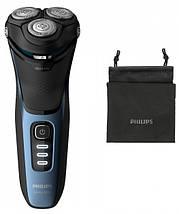 Электробритва мужская Philips S3232/52, фото 3