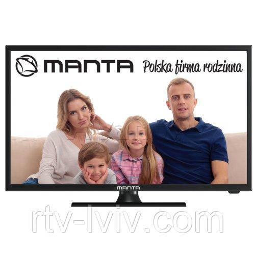 Телевізор Manta 19LHN120D