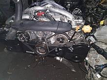 Двигатель EL15 EL154 Subaru Impreza G12 1.5i 2008-2012