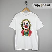 Футболка: Джокер (Joker №2)