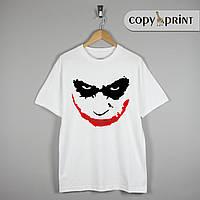 Футболка: Джокер (Joker №3)