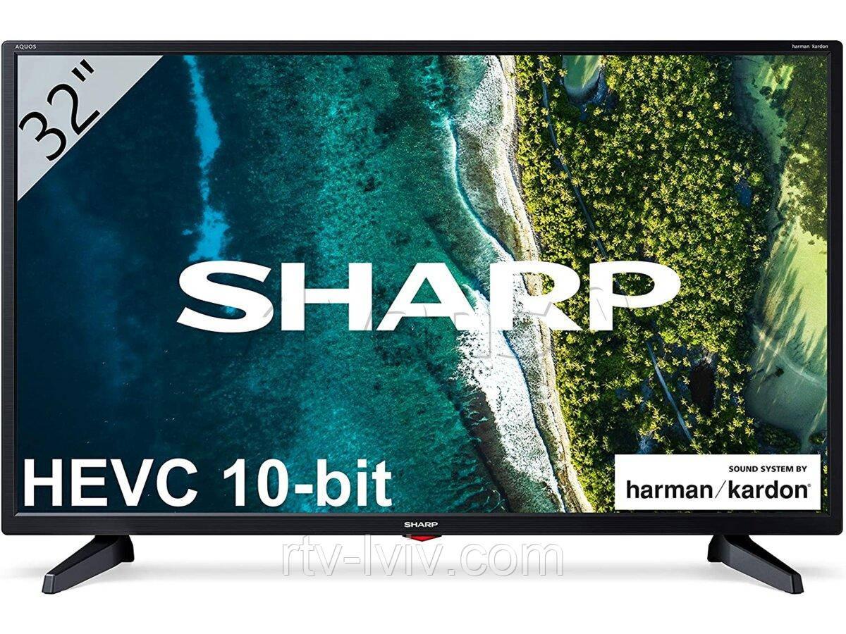 Телевизор Sharp 32CB3E