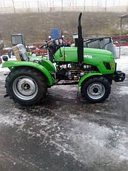 Трактор Xingtai T 244FHL
