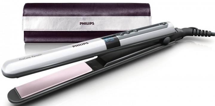 Утюжок для волос Philips HP8361, фото 2