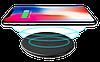 Беспроводная зарядка Hoco CW14 Красная, фото 2