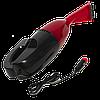 Автомобильный пылесос CAR VACUM CLEANER - компактный пылесос для сухой уборки авто, фото 4