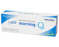 Контактные линзы Morning Q 1-DAY (однодневные), 30шт, Interojo
