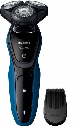Электробритва мужская Philips S5250/06, фото 2