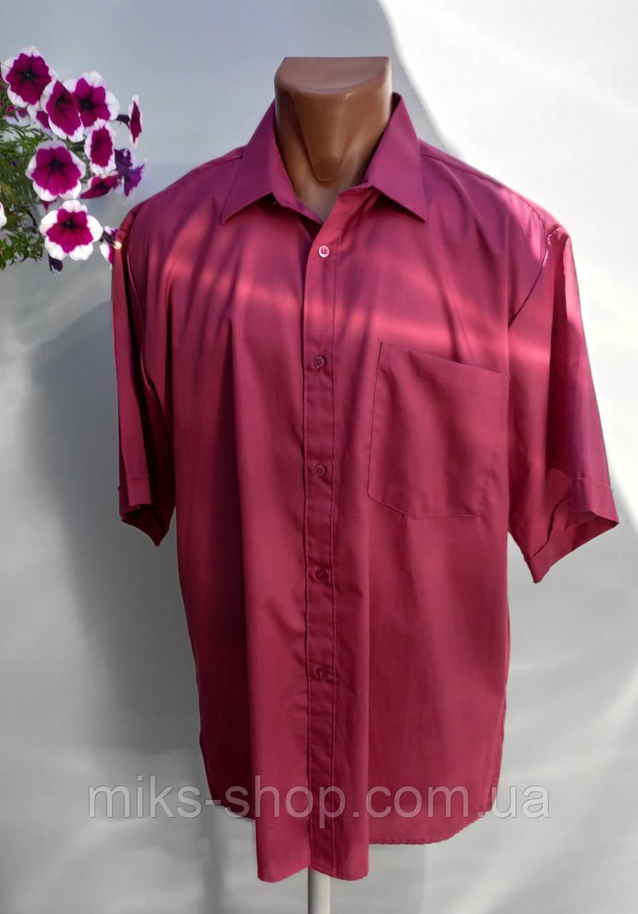 Чоловіча фірмова сорочка Розмір XL ( Я-160)