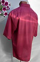 Чоловіча фірмова сорочка Розмір XL ( Я-160), фото 3
