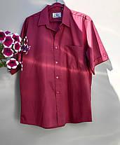 Чоловіча фірмова сорочка Розмір XL ( Я-160), фото 2