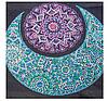 """Алмазная мозаика со специальными стразами . Набор алмазной вышивки """"Луна"""". Размер 30*30 см., фото 2"""