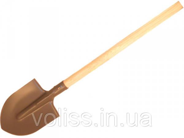 Лопата штыковая(кузница Juco) Virok 05V001