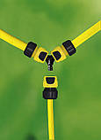 Трійник для такого з'єднання шлангів Karcher, фото 2