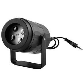 Лазер диско W886-3, фото 2